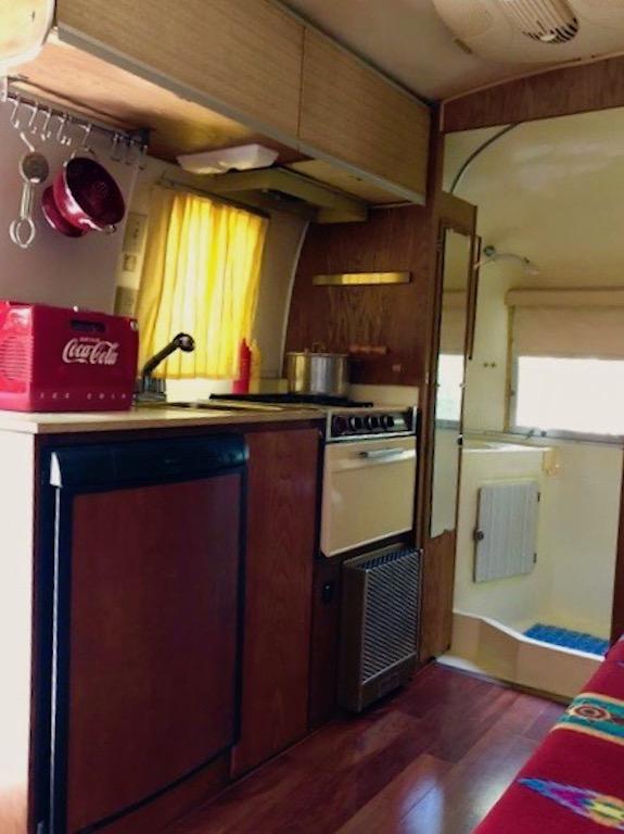 Caravel Kitchen New